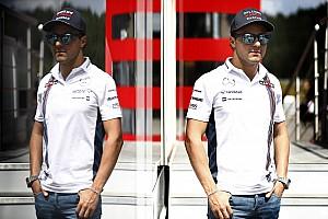 Formula 1 Commento La colonna di Massa: