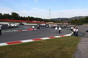 Endurance Noticias de última hora Las 24 Horas de Montmeló mantendrán el trazado antiguo del Circuit