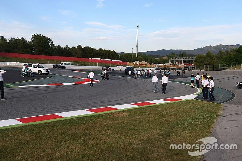 Las 24 Horas de Montmeló mantendrán el trazado antiguo del Circuit