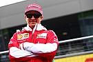 Ferrari продовжує контракт з Райкконеном