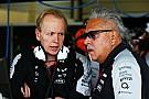 El jefe de Force India volvió al paddock de la F1