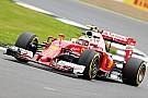 Tech update: Gewijzigde voorvleugel op Ferrari SF16-H