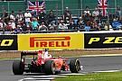 Pirelli informeert teams voor het eerst over maximale levensduur banden