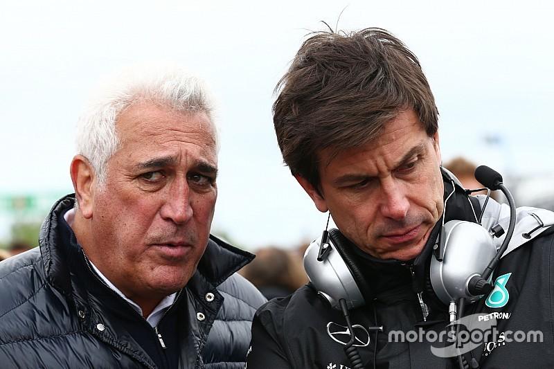 """Wolff: """"Radiobericht aan Rosberg volgens de regels"""""""