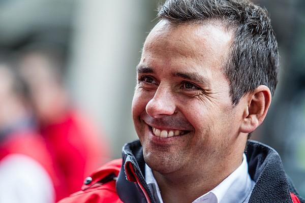 Treluyer omurga sakatlığı nedeniyle Nurburgring'i kaçıracak