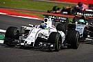 Williams sufrió en Silverstone y se fue sin sumar puntos