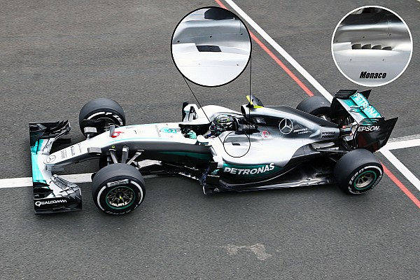 Formel-1-Technik: Wie Mercedes die Gegner abhängt