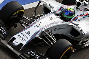 Formule 1 Contenu spécial Chronique Massa - Des problèmes à résoudre rapidement