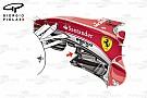 Tech analyse: Updates Ferrari leveren weinig winst op