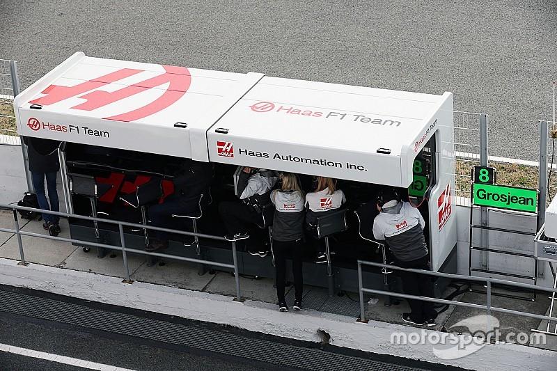 """""""El reglamento perfecto sobre la radio es casi imposible"""", dice Haas"""