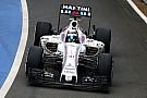 Williams estrenará un nuevo suelo en el GP de Hungría