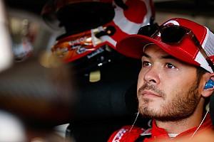 NASCAR Truck Noticias de última hora Larson volverá con Ganassi en Eldora