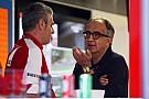 Маркіонне в Маранелло з'ясовує причини невдач Ferrari