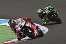 Satellietteams MotoGP op de grid tot 2021