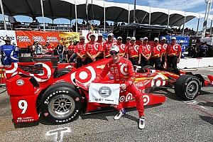 IndyCar Qualifiche Scott Dixon centra la prima pole stagionale a Toronto