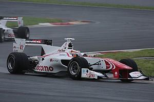 Super Formula Raceverslag Super Formula Fuji: Vandoorne spint uit de wedstrijd