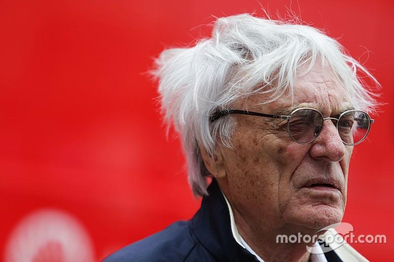 """Ecclestone: """"Lavoriamo per trasferire il GP d'Italia a Imola"""""""