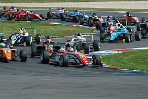 Formula 4 Crónica de Carrera Raúl Guzmán finaliza cuarto en Mugello
