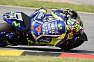 """Rossi: """"Entrar dos o tres vueltas antes no habría cambiado nada"""""""