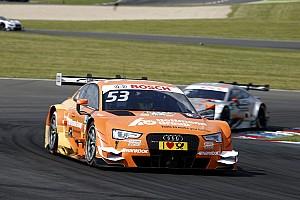 DTM Relato da corrida Jamie Green acerta estratégia e vence em Zandvoort
