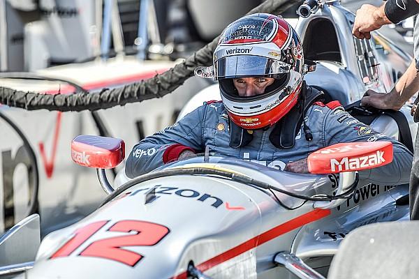IndyCar Пауэр выразил уверенность в способности завоевать титул