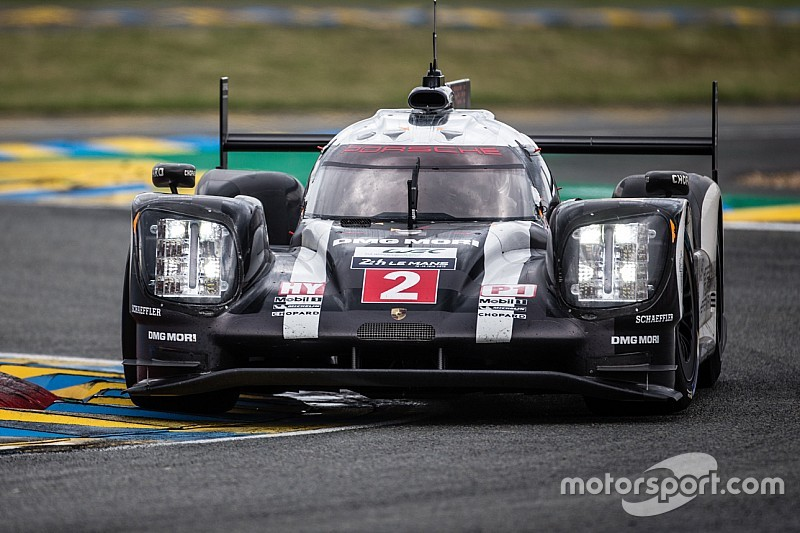 """Porsche estrenará """"nuevo look"""" aerodinámico en Nurburgring"""