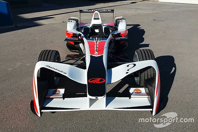 Formel-E-Renner bekommen neue Nasen