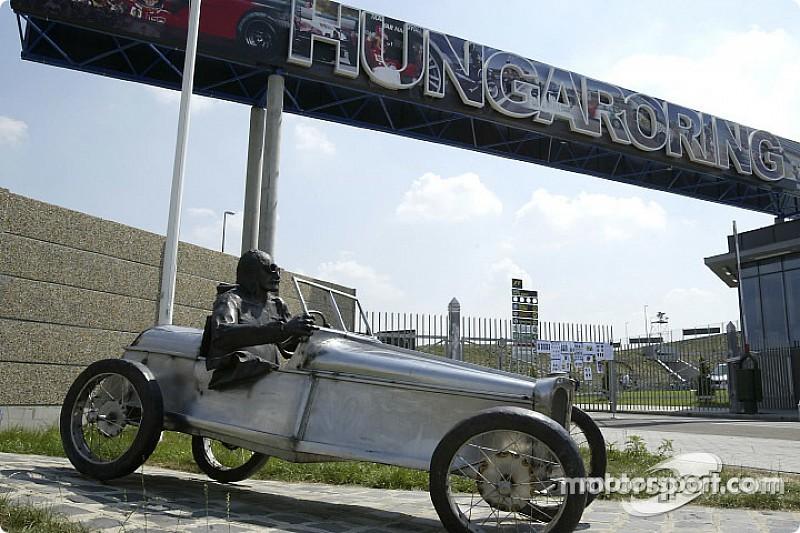 Гран При Венгрии: всё, что важно знать перед началом уик-энда