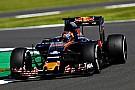 Toro Rosso, contentos de saber ya su motor para 2017