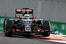 Lotus F1 perdió £57 millones de libras antes de Renault