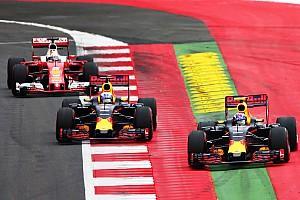 Fórmula 1 Artículo especial Las amenazas que ponen en riesgo el automovilismo moderno