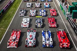 WEC Motorsport.com hírek A Motosport.com élőben közvetíti a Le Mans-i verseny nevezőinek bejelentését