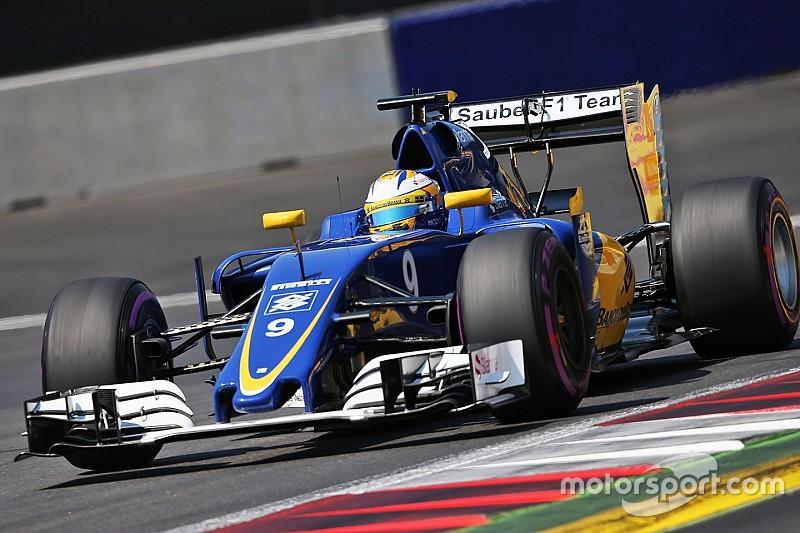 Sauber F1 Team оголошує про зміну власника