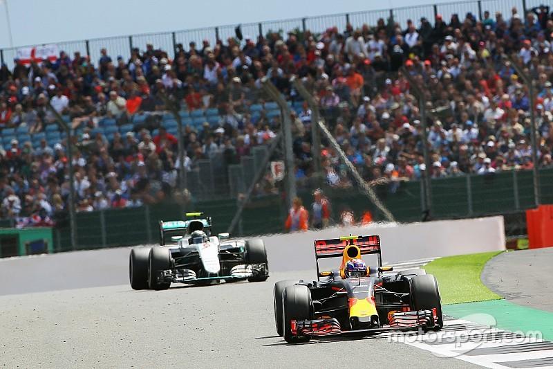 Red Bull чекає на гарні результати в Угорщині
