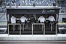 La FIA ha rivisto i limiti sulle comunicazioni radio in F.1