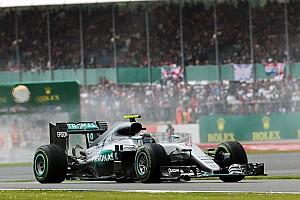 Formule 1 Actualités Mercedes