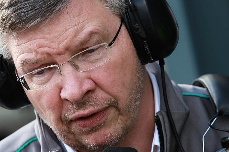 Brawn ontkent formeel aanbod Ferrari, sluit F1-rentree niet uit