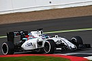 Williams-Pilot Bottas stellt klar: