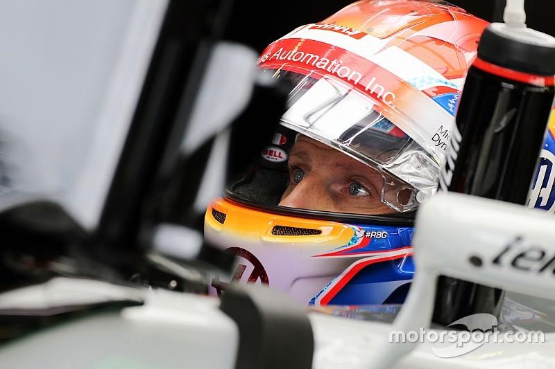 Grosjean mantiene sus esperanzas con Ferrari
