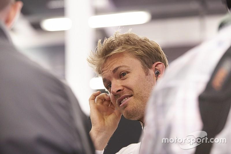 Росберг залишається в Mercedes: Що це значить для Ф-1?