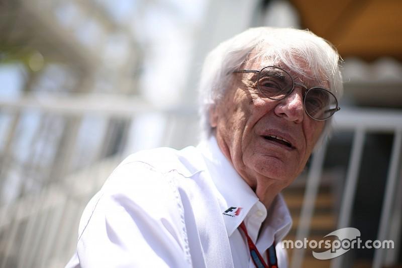 Ecclestone denkt dat Sauber is gered door nieuwe eigenaar