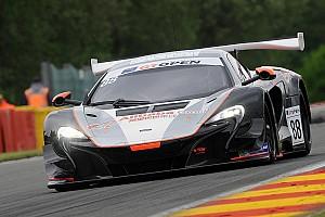 GT Open Qualifiche Come Ledogar si prende la pole per Gara 1 a Silverstone
