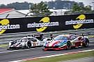 WEC am Nürburgring: Die Startaufstellung in Bildern