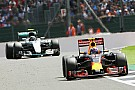 В Mercedes всерьез опасались уступить Red Bull по ходу квалификации