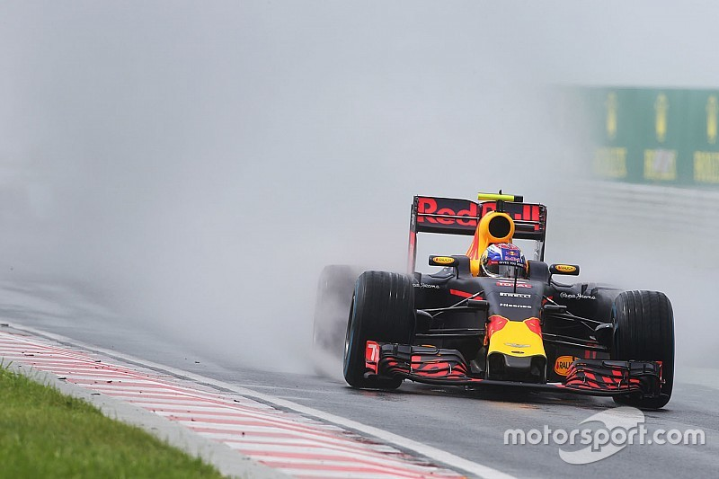 Verstappen behoudt vierde startplaats voor Hongaarse Grand Prix