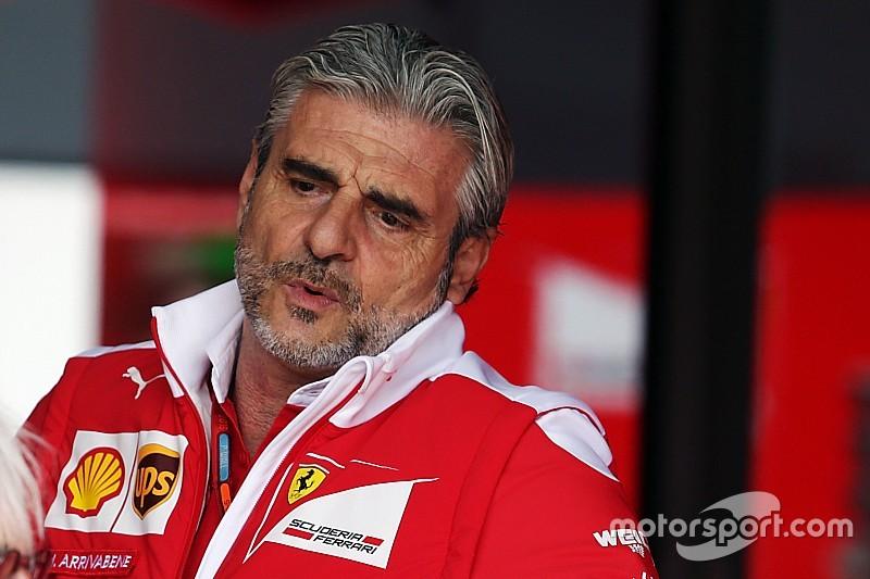"Arrivabene: ""Verstappen? C'è sempre una scusa buona"""