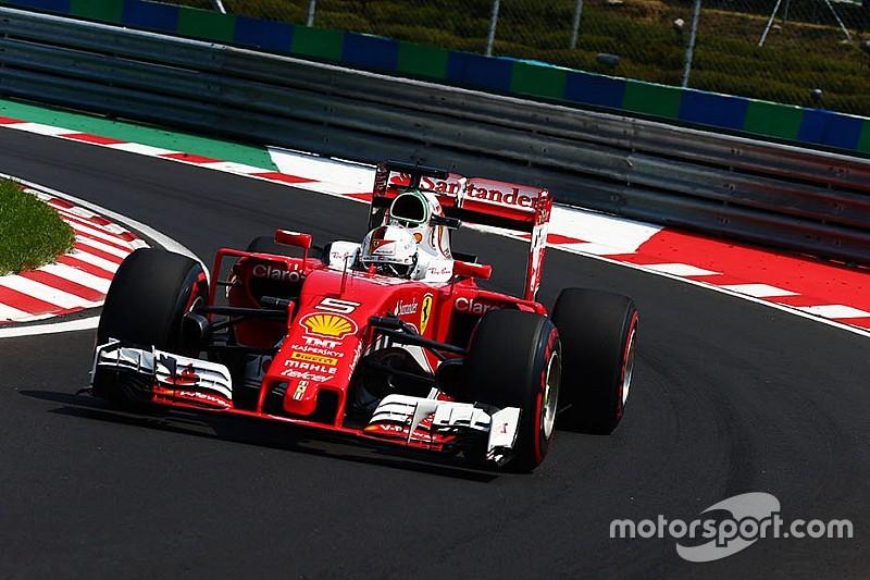 """Vettel trauert Podestplatz nach: """"Deutlich schneller"""" als Red Bull"""