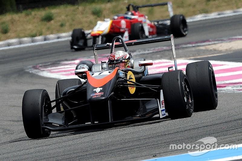 Antoni Ptak centra il primo successo in Gara 2 a Silverstone