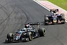 McLarens Entwicklungstempo für Toro Rosso