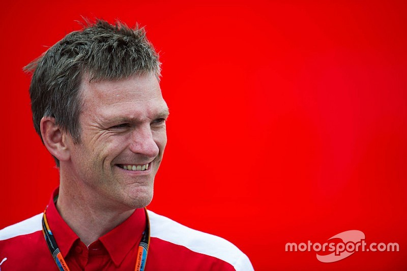 James Allison deja de ser director técnico de Ferrari